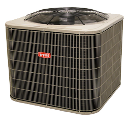 PREFERRED™ SERIES CENTRAL AIR CONDITIONER