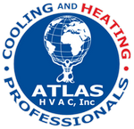 Atlas HVAC, Inc Logo