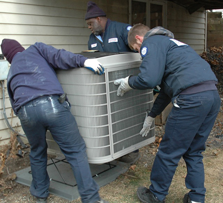 3 air conditioning replacement san diego