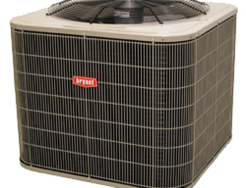 Cool and Heat Your Home with High Efficiency and High Value