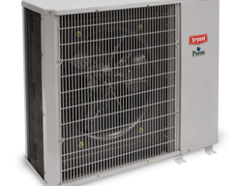 The Small Space Heat Pump That Fits Big Comfort Needs