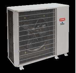 Preferred™ Series Side-Discharge Horizontal Heat Pump