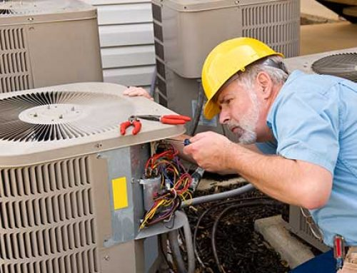 San Diego Air Handler Repair, Installation & Replacement Services