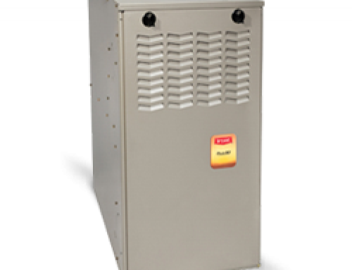The Dependable Gas Furnace That's Always Right at Home