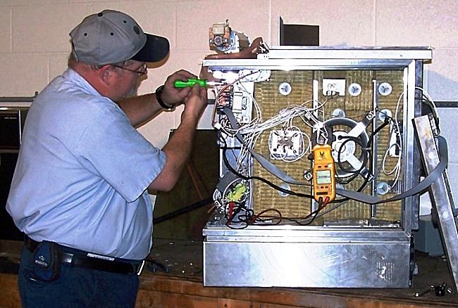hvac-refrigeration-service