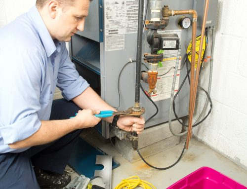5 Reasons you need to replace your furnace