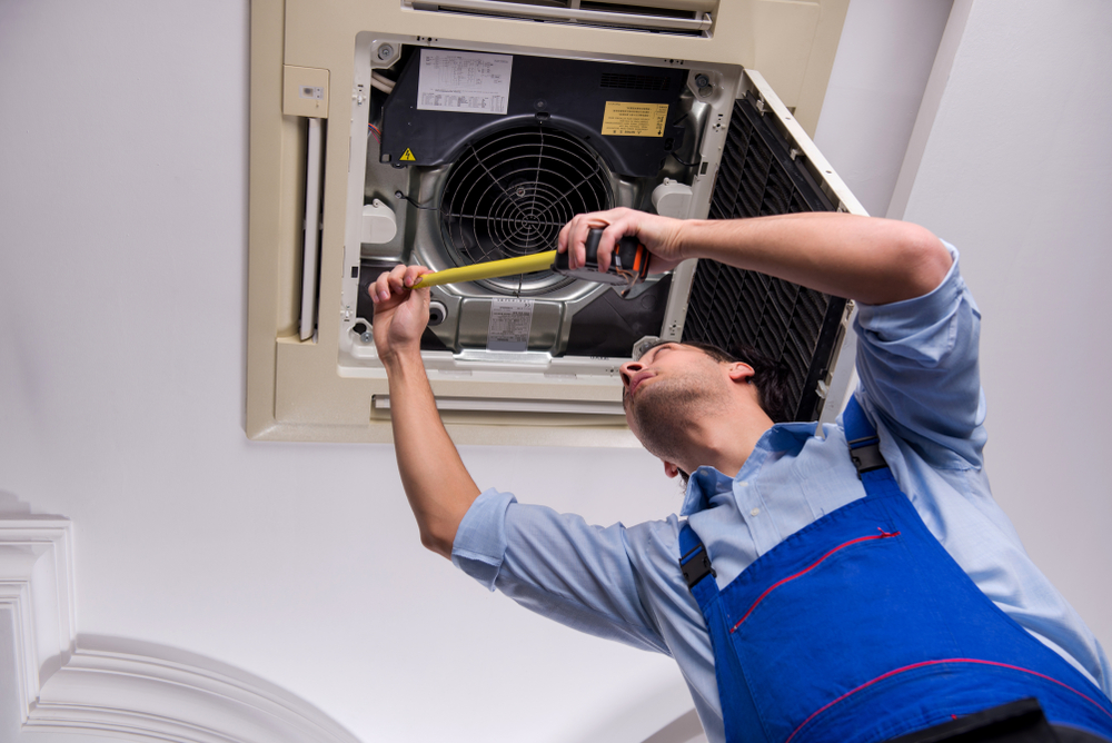 HVAC Services in Poway, CA