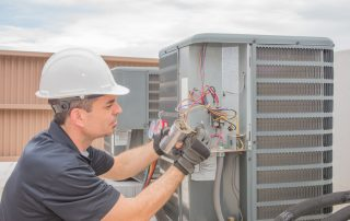 What Happens on an Altas HVAC Inc Tune-Up