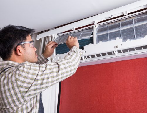 Maintaining Your AC System during the Summer