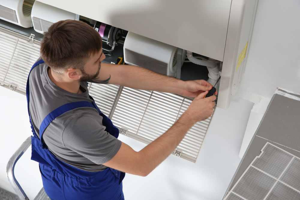 What to Expect During Your Air Conditioning Installation