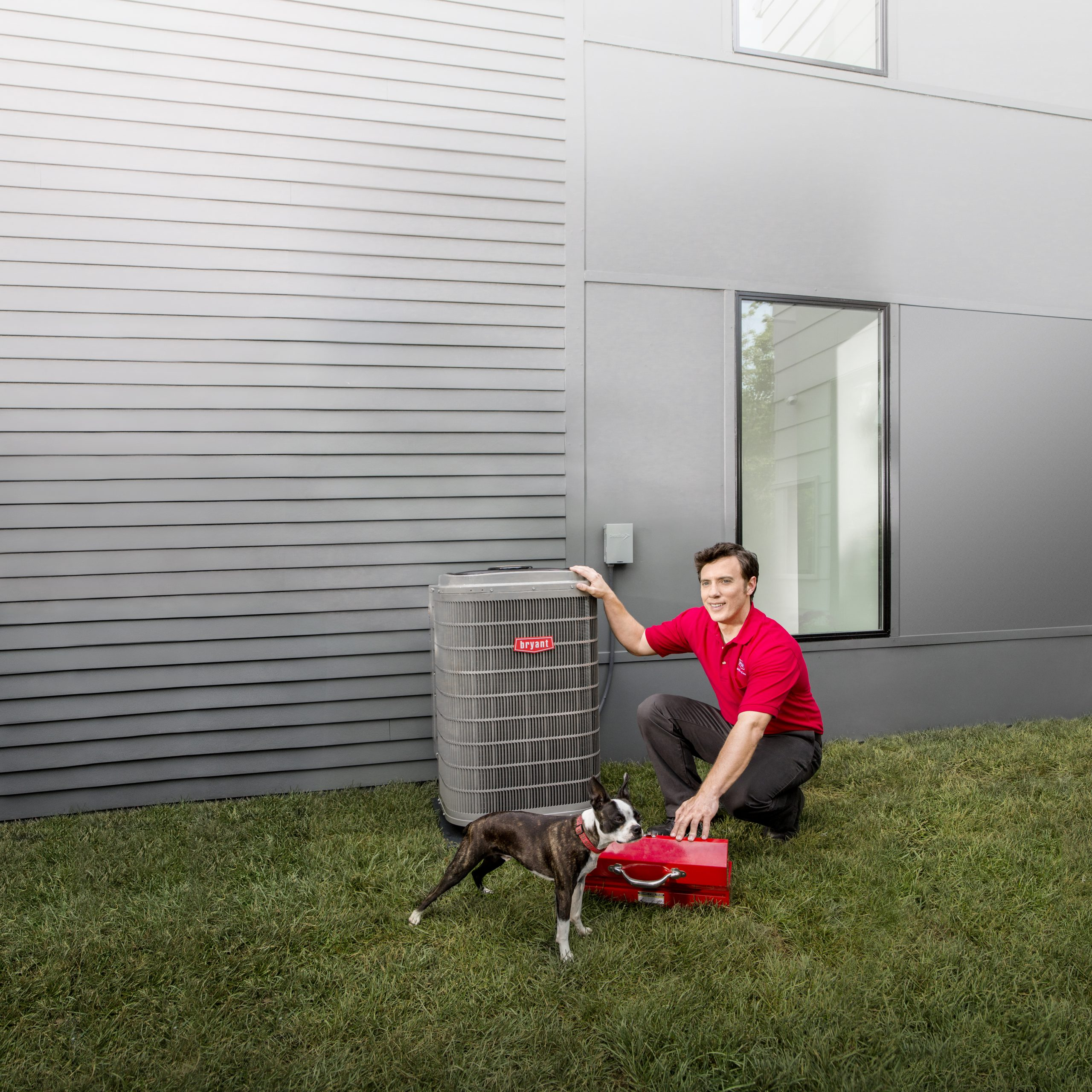 Heating and Air Conditioning Contractor in San Carlos, CA