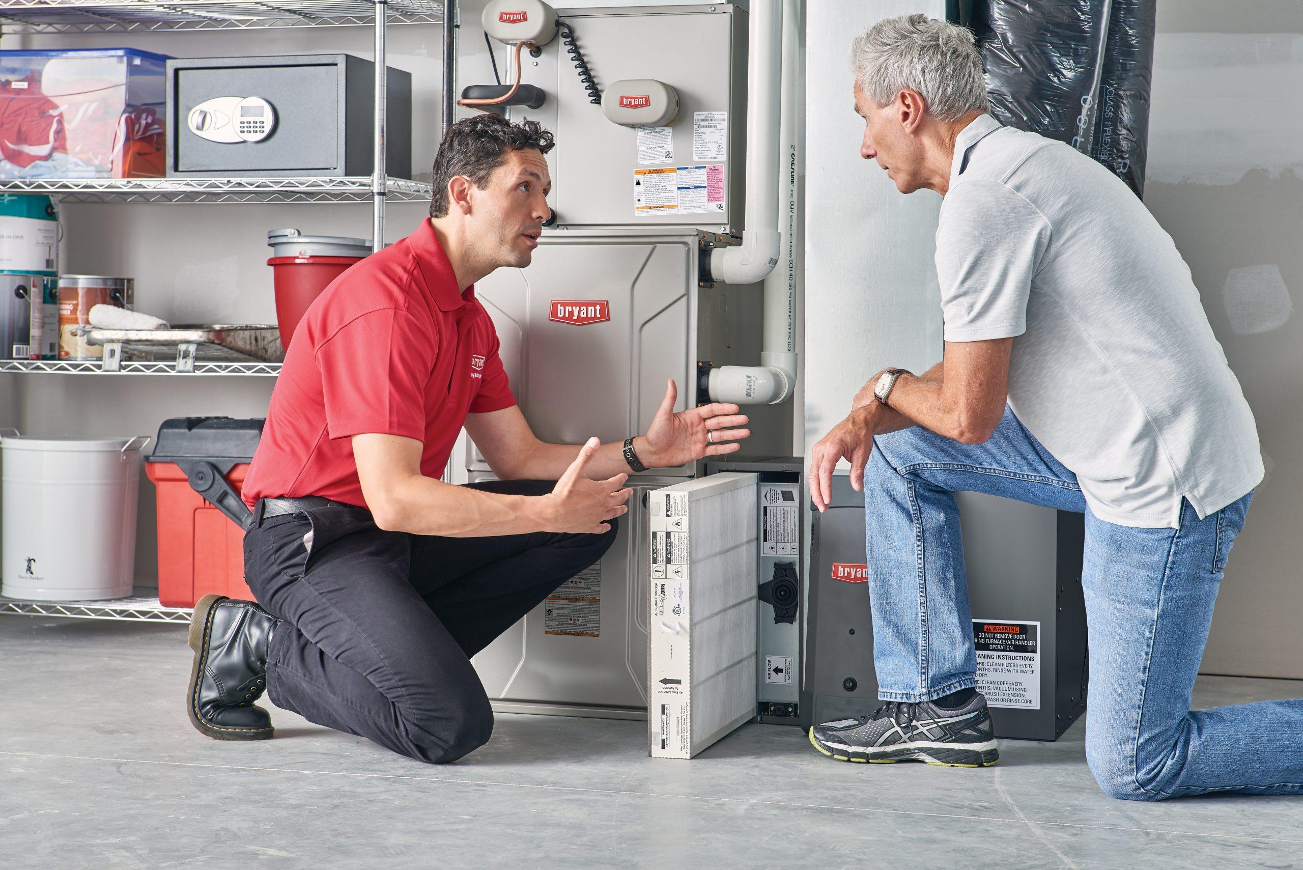 Best HVAC Company in Tierrasanta, CA