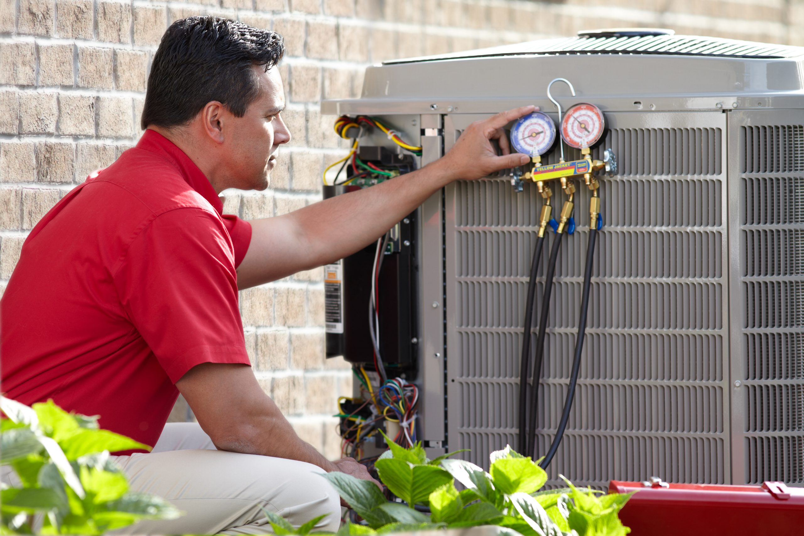 Heating and Air Conditioning in Kearny Mesa, CA