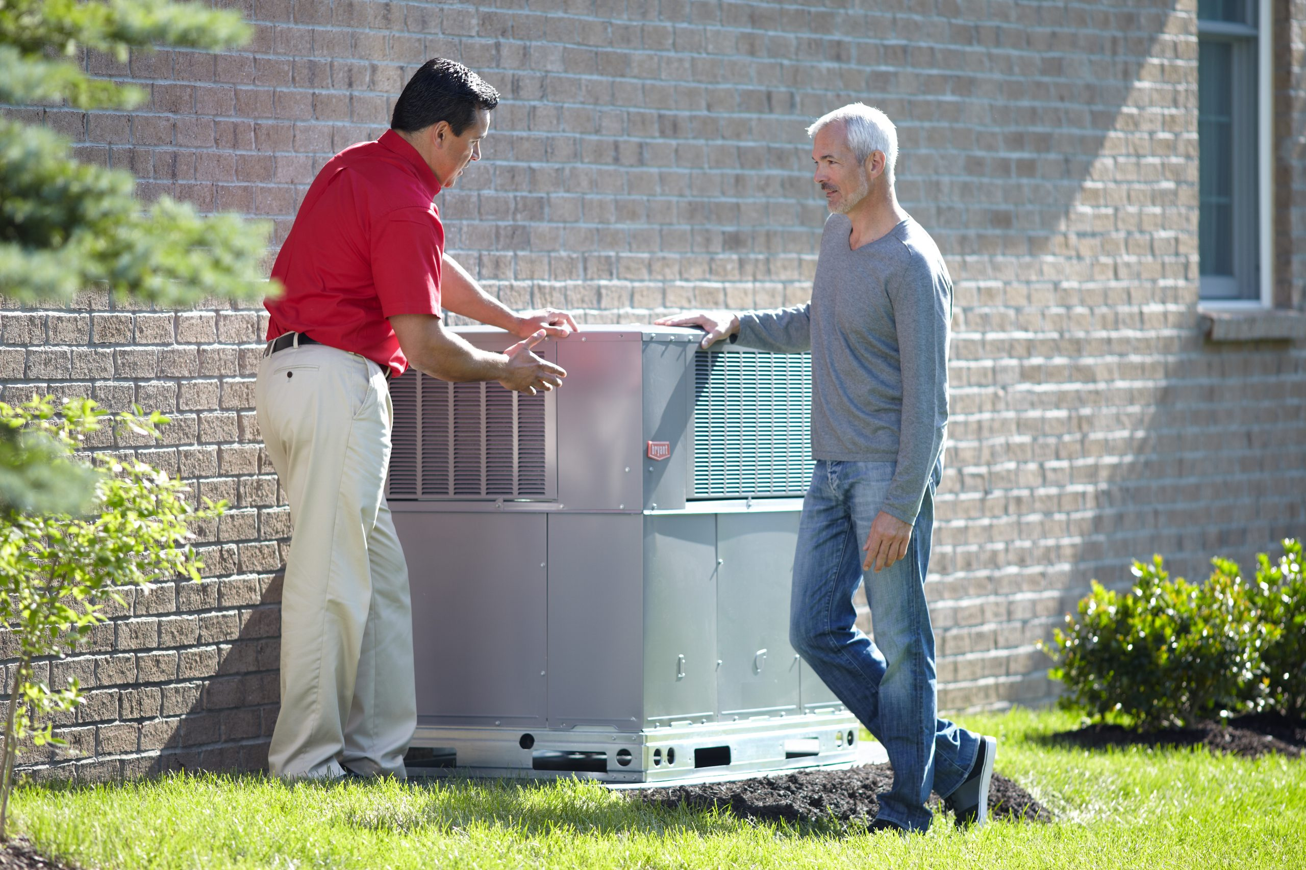 Heating and Air Conditioning Contractor in Lemon Grove, CA