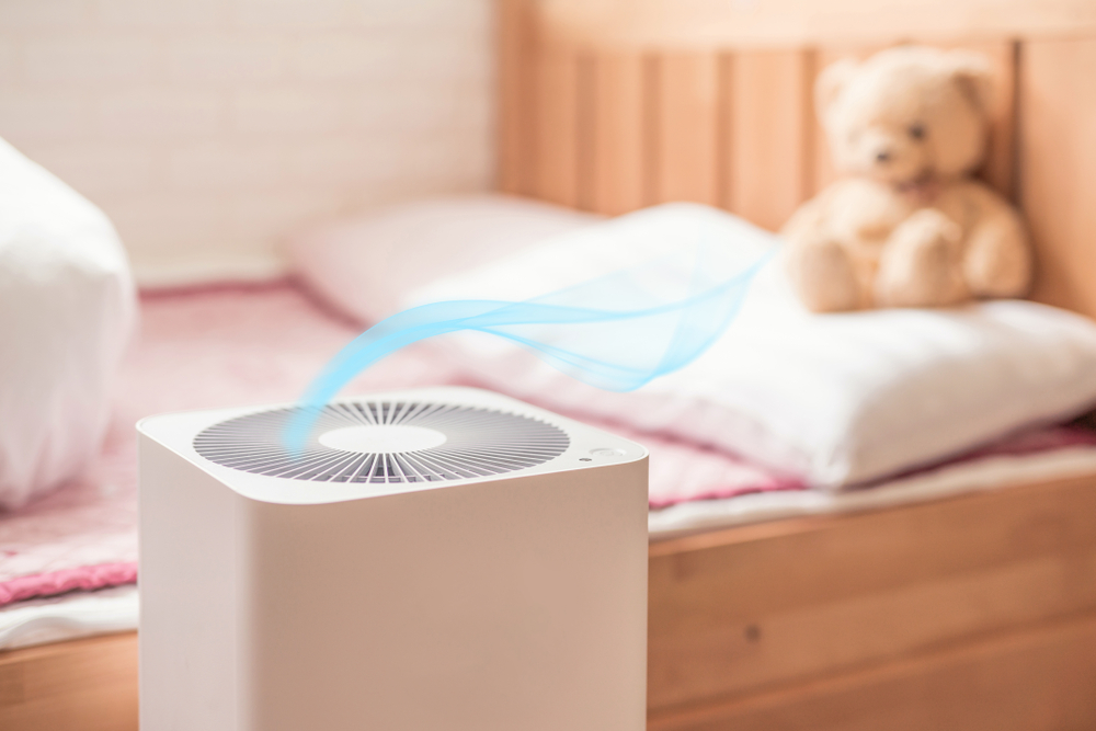 How to Maintain Indoor Air Quality During Winter