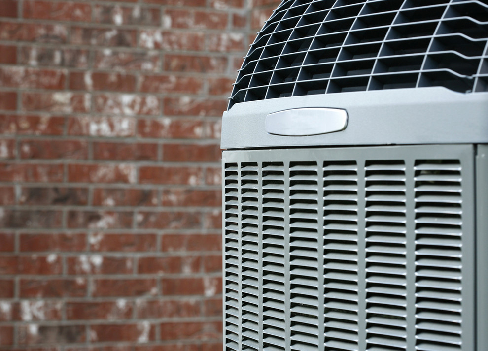 AC Unit - Lower Your Electric Bill with a New Central Air Conditioning System