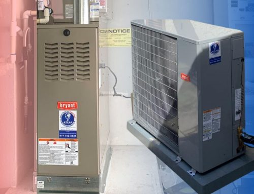 The Benefits of Compact Slim Central Air Conditioning Units