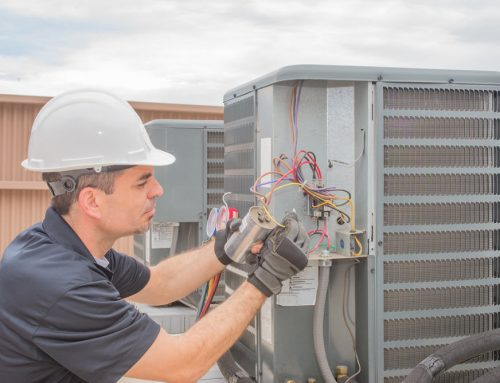 Get Your HVAC System Ready for the Summer! $49.99 Check-Up