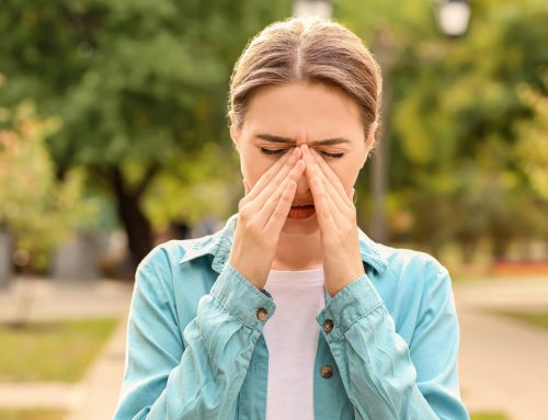 How HVAC Systems Can Limit Allergy Symptoms