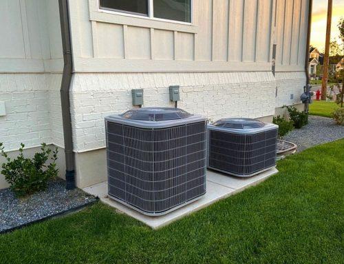 5 Seasonal HVAC Tips