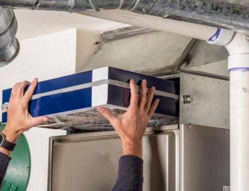 Do Furnaces Need Summer Maintenance?