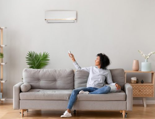 How To Cool a Windowless Room