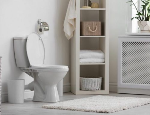 Does It Make Sense to Repair vs. Replace Your Toilet?
