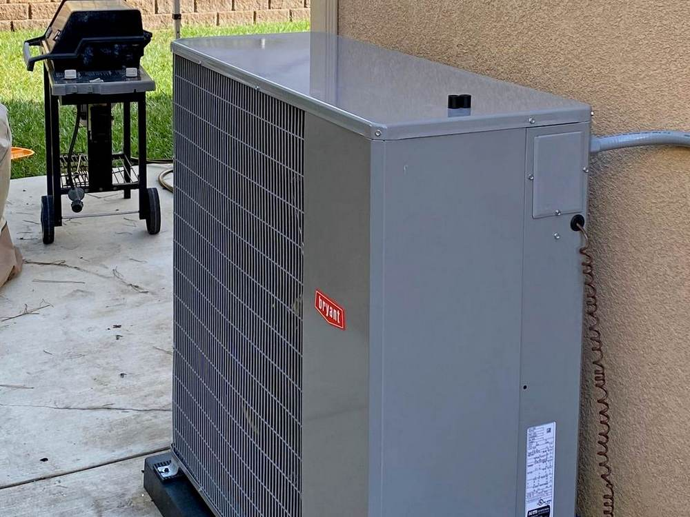 New System Replacement in San Marcos, CA